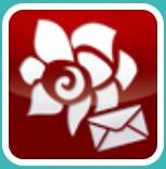 華の会メールのアプリ